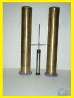 КП – 601/3 - Цилиндр металлический с пипеткой