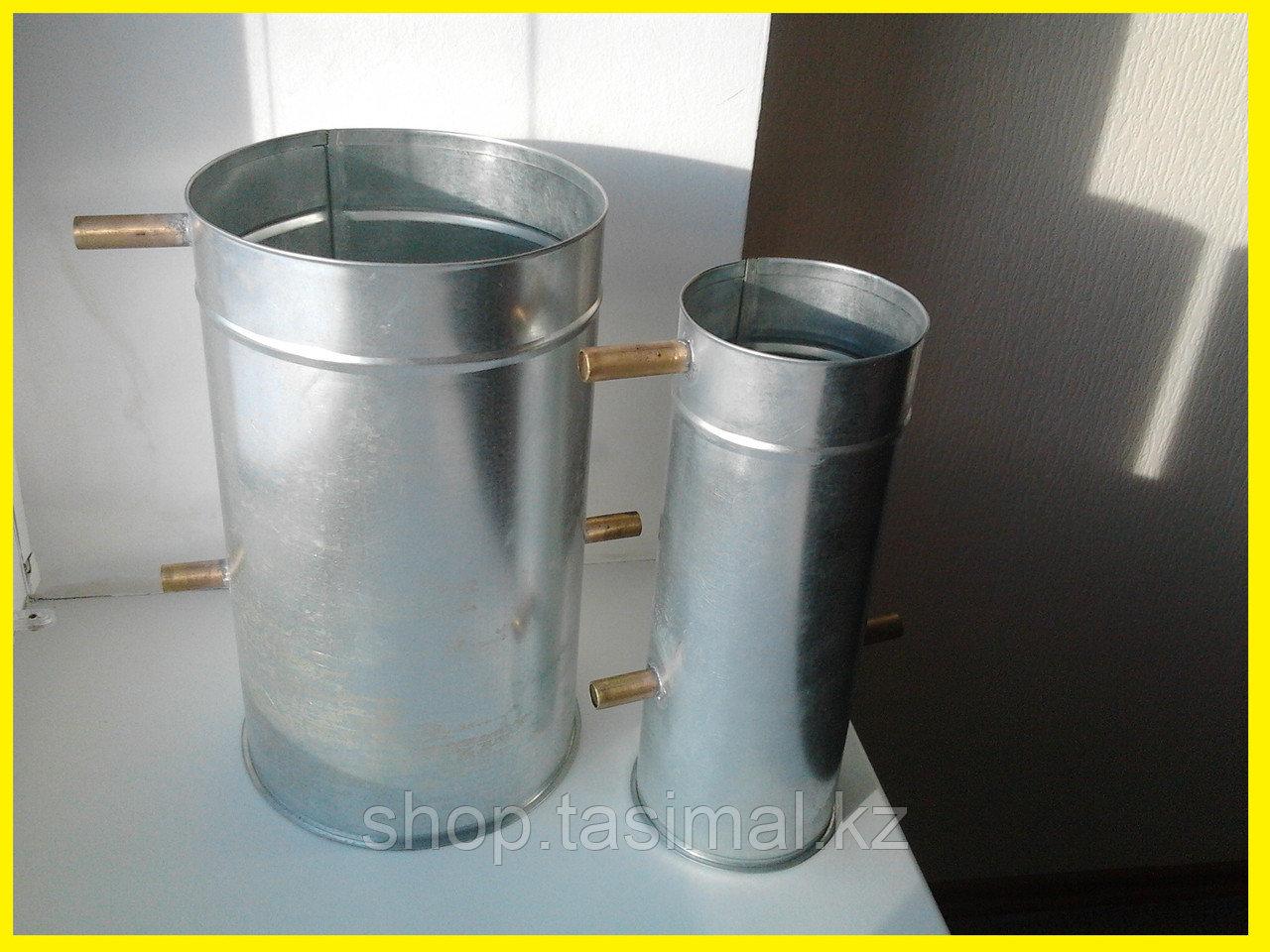 КП-305 - Сосуд для отмучивания щебня