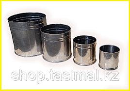 МП - Комплект мерных сосудов (1,2,5,10)