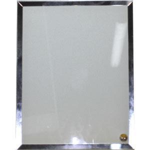 Зеркальная фоторамка   18*23*3 mm