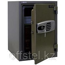Огнестойкий сейф Topaz BST-500 (BST-510)