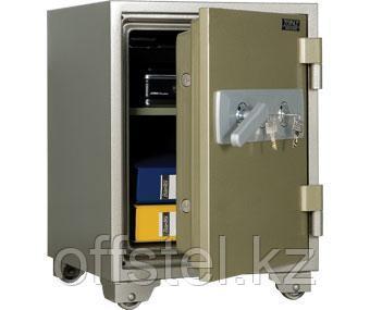 Огнестойкий сейф Topaz BSK-610