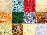 Бумажный Наполнитель разноцветный., фото 2