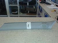 Подиум на передние стойки под высокочастотные динамики (направленные в салон) Лада Приора