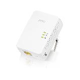 Zyxel PLA5405 v2 Комплект Powerline адаптеров AV1300 (до 1300Мбит/с), 1xLAN GE, фото 4