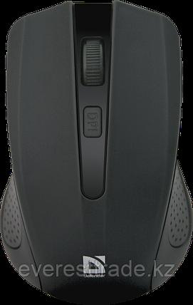 Мышь беспроводная Defender Accura MM-935 черный, фото 2