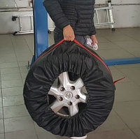 Чехлы для колес и шин легковых автомобилей