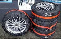 Чехлы для шин и колес легковых автомобилей