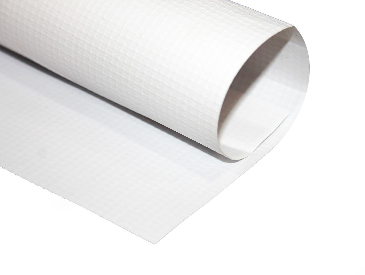 Усиленная матовая баннерная ткань (240гр.) 3,2м х50м