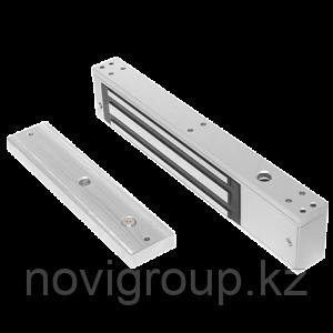 DL350 NOVIcam - Электромагнитный замок с силой удержания 350 кг. Напряжение питания DC 12/24В