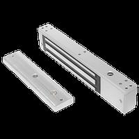 DL280 NOVIcam - Электромагнитный замок с силой удержания 280 кг. Напряжение питания DC 12/24В