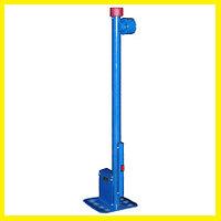 ПОКС - Прибор для измерения коэффициента сцепления пневматической шины с поверхностью дорожного покрытия