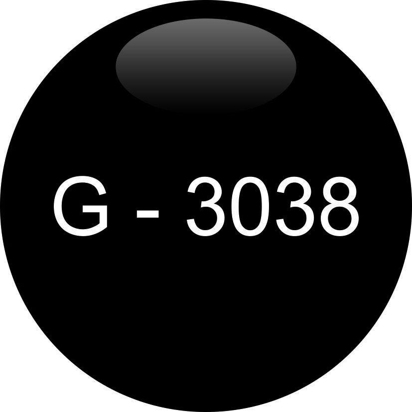 Винил черный G - 3038 (1,22м х 45,7м)