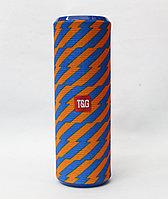 Портативная беспроводная Bluetooth колонка TG 126