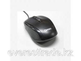 Мышь проводная Qmax TARG