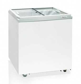 Морозильник-ларь Бирюса-200VZ