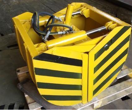 Грейферное погрузочное устройство, комплект к ГСТМ, фото 2