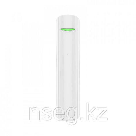 GlassProtect white Беспроводной датчик разбития стекла, фото 2