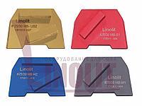 Пады алмазные шлифовальные Linolit®