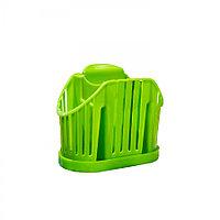 Подставка для столовых приборов Глория из пластика, Зета,  ZETA,