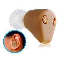 Внутриушный слуховой аппарат Jiayin IEC 1187