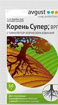 """Стимулятор корнеобразования""""корень супер"""" 10гр. Avgust"""