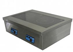 Плита индукционная ЦМИ ПИ-2Н (820х600х250 мм)