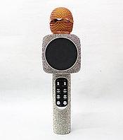 Беспроводной караоке микрофон K05