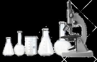 Лабораторное оборудование (всевозможный ассортимент)