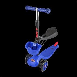 Детский Самокат Sky Scooter от Tech Team, в ассортименте