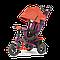 Трехколесный велосипед 952S-AT Tech Team, в ассортименте, фото 2