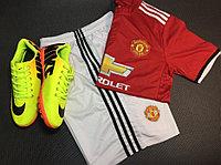 Футбольная форма Manchester United (Манчестер), фото 1