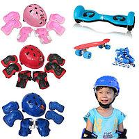 Комплект спортивной защиты для детей