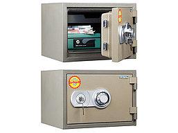 Огнестойкий сейф FRS 30 CL (300х405х355 мм)