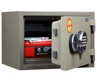 Огнестойкий сейф FRS 30 EL (300х405х355 мм)