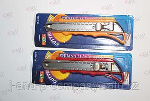 Нож CL-6898 18мм