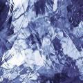 Pale Blue Artique