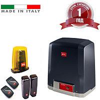 Автоматика для откатных ворот DEIMOS BT 600 Standart (масса ворот до 600 кг) BFT - Италия