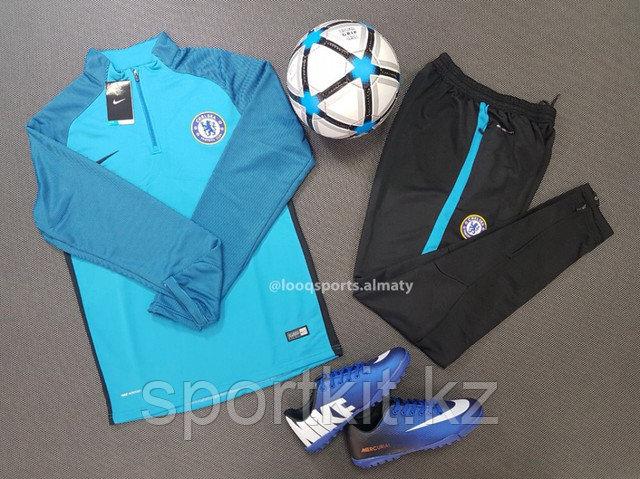 Тренировочная форма Челси, Chelsea