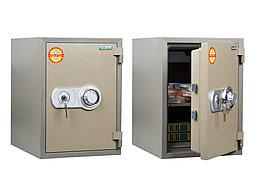 Огнестойкий сейф FRS 49 CL (490х350х430 мм)