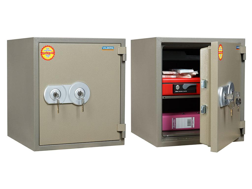 Огнестойкий сейф FRS 51 KL (490х430х430 мм)