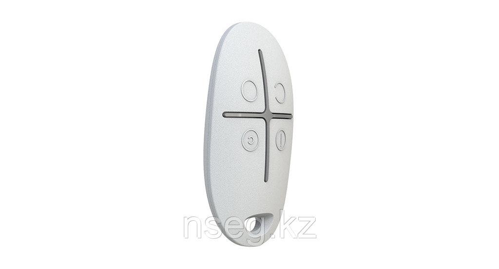 SpaceControl white  брелок с тревожной кнопкой