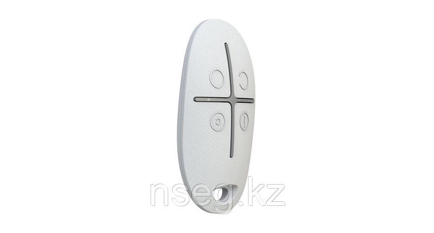 SpaceControl white  брелок с тревожной кнопкой, фото 2