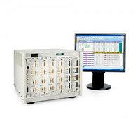 Tektronix TLA7016 логический анализатор
