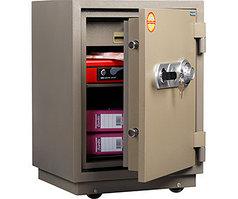 Огнестойкий сейф FRS 66 T-CL (672х485х430 мм)