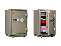 Огнестойкий сейф FRS 73 T-KL (732х485х430 мм)