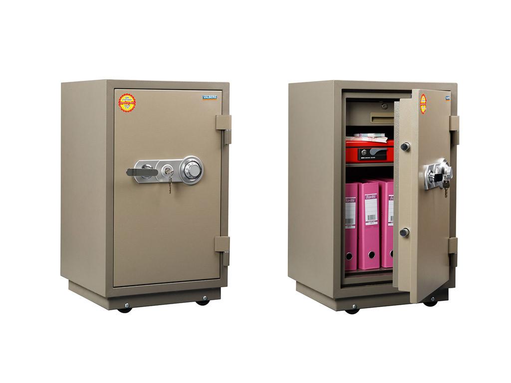 Огнестойкий сейф FRS 80 T-CL (811х485х451 мм)