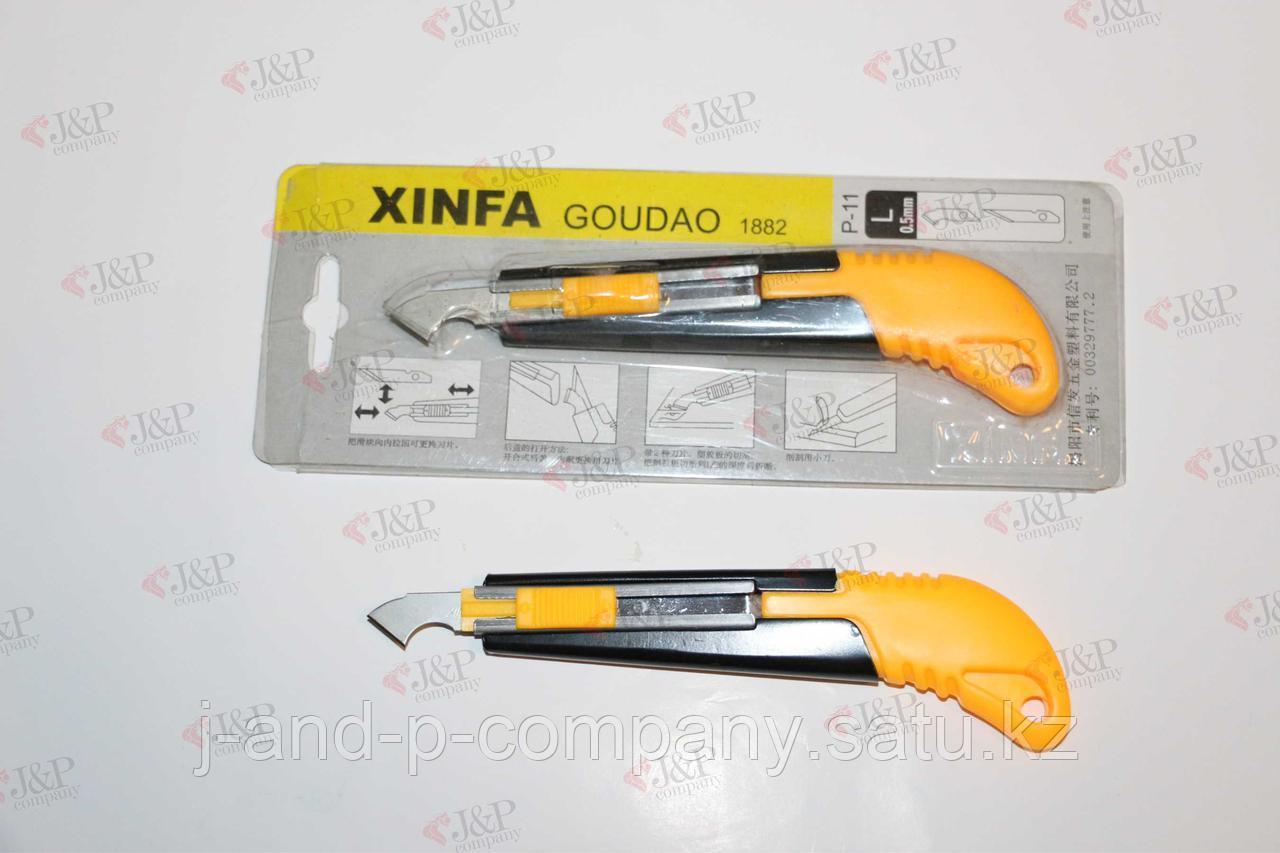 Нож для оргстекла XINFA