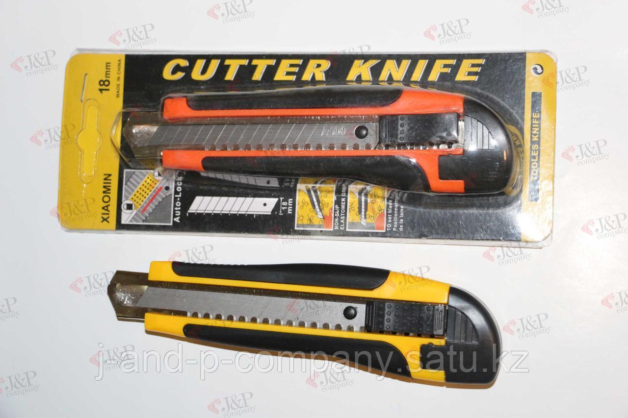 Нож XIAOMIN 18мм