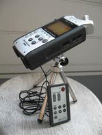 Пульт Zoom RC4 для ауидорекордера Zoom H4n, фото 1
